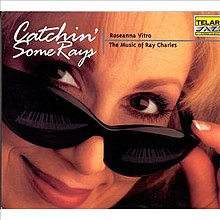 Catchin' Some Rays- The Music of Ray Charles.jpg
