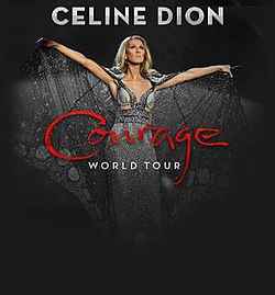Celine Dion Courage World Tour poster.jpg