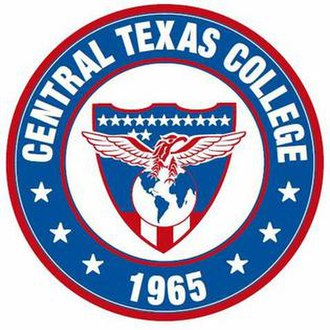 Central Texas College - Seal of Central Texas College