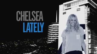 <i>Chelsea Lately</i> American late night comedy talk show