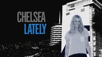 Picture of a TV show: Chelsea Lately