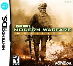 Call of Duty: Modern Warfare: Mobilized