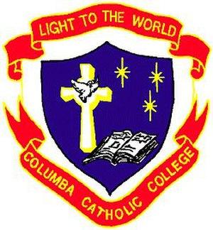 Columba Catholic College - Image: Columba Cath Coll