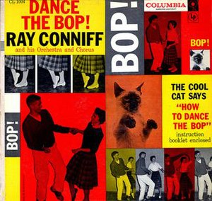 Dance the Bop! - Image: Dance the Bop!