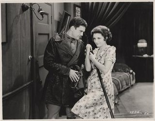 <i>Darkened Rooms</i> 1929 film