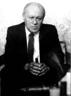 Demetrio Aguilera Malta - Image: Demetrio Aguilera Malta