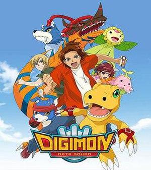 Digimon Data Squad - Image: Digimon Data Squad