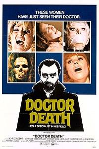 Doctor Death: Seeker of Souls