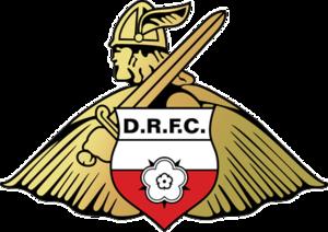 2010–11 Doncaster Rovers F.C. season - Doncaster Rovers emblem