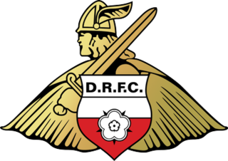 Doncaster Rovers F.C. Association football club in England