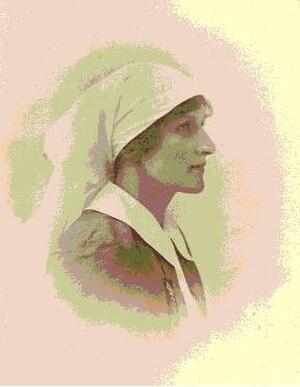 Doris Beale - Image: Doris Beale
