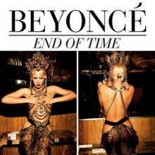 Beyonce Till The End Of Time Lyrics