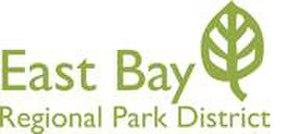 East Bay Regional Park District - Image: East Bay Regional Park District insignia