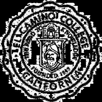El Camino College - Image: Elco seal