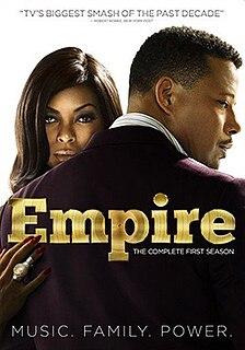 <i>Empire</i> (season 1)