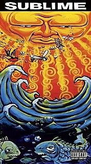 <i>Everything Under the Sun</i> 2006 box set by Sublime