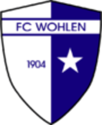 FC Wohlen - Image: FC Wohlen