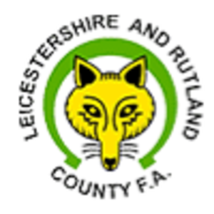 Leicestershire and Rutland County Football Association - Image: Fa county leicestershire