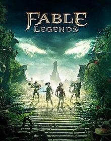 Fable Legends - Wikipedia