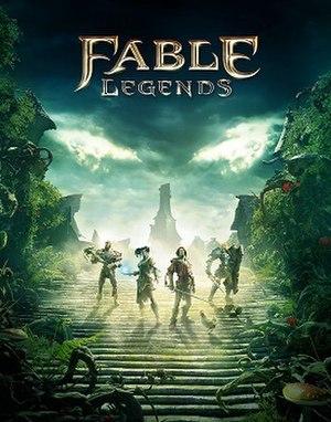 Fable Legends - Image: Fable Legends