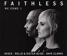 Faithless - We Come 1 (studio acapella)
