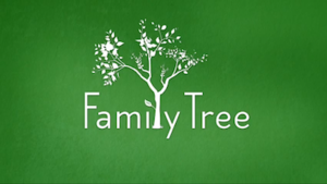 Family Tree (TV series) - Image: Family Tree intertitle