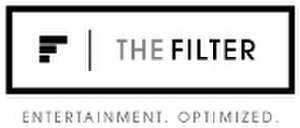 The Filter - Image: Filterlogo