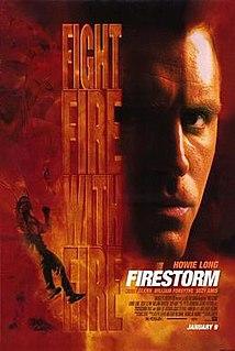 <i>Firestorm</i> (1998 film)