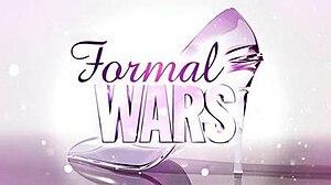 Formal Wars
