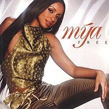 Mya kiss lyrics