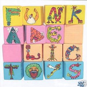 Toys (album) - Image: Funkadelictoys