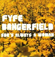 Fyfe Dangerfield - She's Always A Woman.jpg