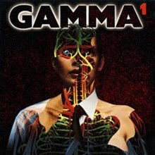 Gamma 1 (Gamma album - cover art).jpg