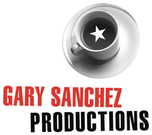 Gary Sanchez Productions - Image: Gary Sanchez Productions logo