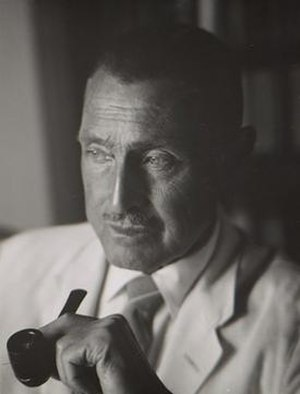 George L. Stout - Image: George Leslie Stout, circa 1965, from the Archives of American Art
