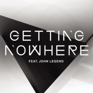 Getting Nowhere - Image: Gettingnowhere