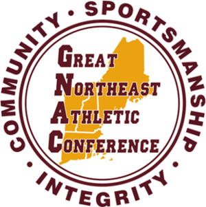 Great Northeast Athletic Conference - Image: Great Northeast Athletic Conference logo
