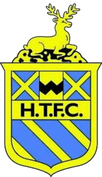 Harpenden Town F.C. - Image: Harpenden Town F.C. logo
