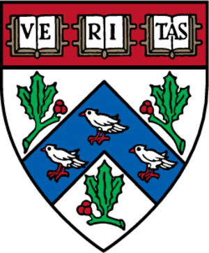 Harvard Divinity School - Coat of arms of the School