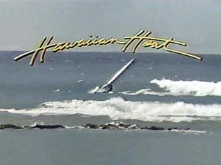 <i>Hawaiian Heat</i> television series