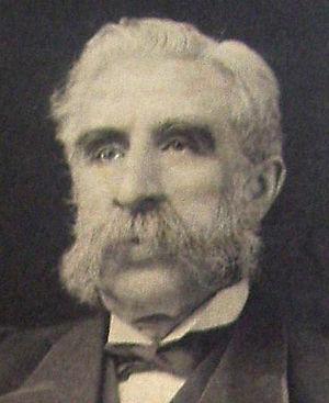 Henry Saxon Snell - Henry Saxon Snell (1831-1904)