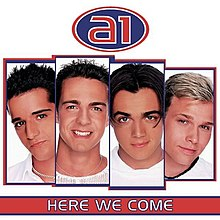 A1 - Rediscovered 220px-Here_We_Come