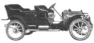 Herreshoff (automobile) automobile brand