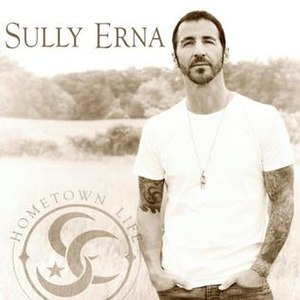 Hometown Life - Image: Hometown Life by Sully Erna