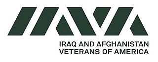 Iraq and Afghanistan Veterans of America veterans' organization