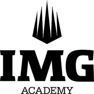 IMG Academy private athletic school in Bradenton, Florida, USA