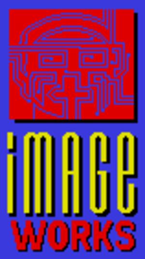 Image Works - Image Works logo