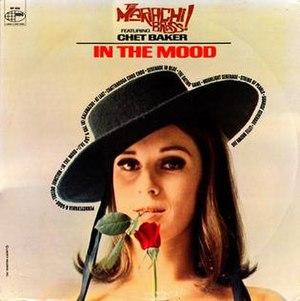 In the Mood (album) - Image: In the Mood (album)