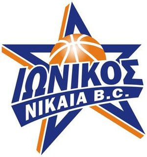 Greek professional basketball club
