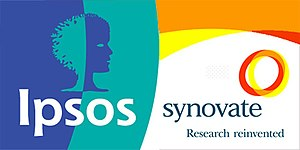 Synovate - Image: Ipsos Synovate logo